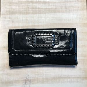 GUESS Wallet, All Black